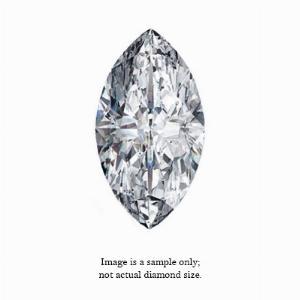 0.27 Carat Marquise Cut Diamond