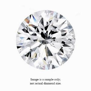 0.18 Carat Brilliant Cut Diamond