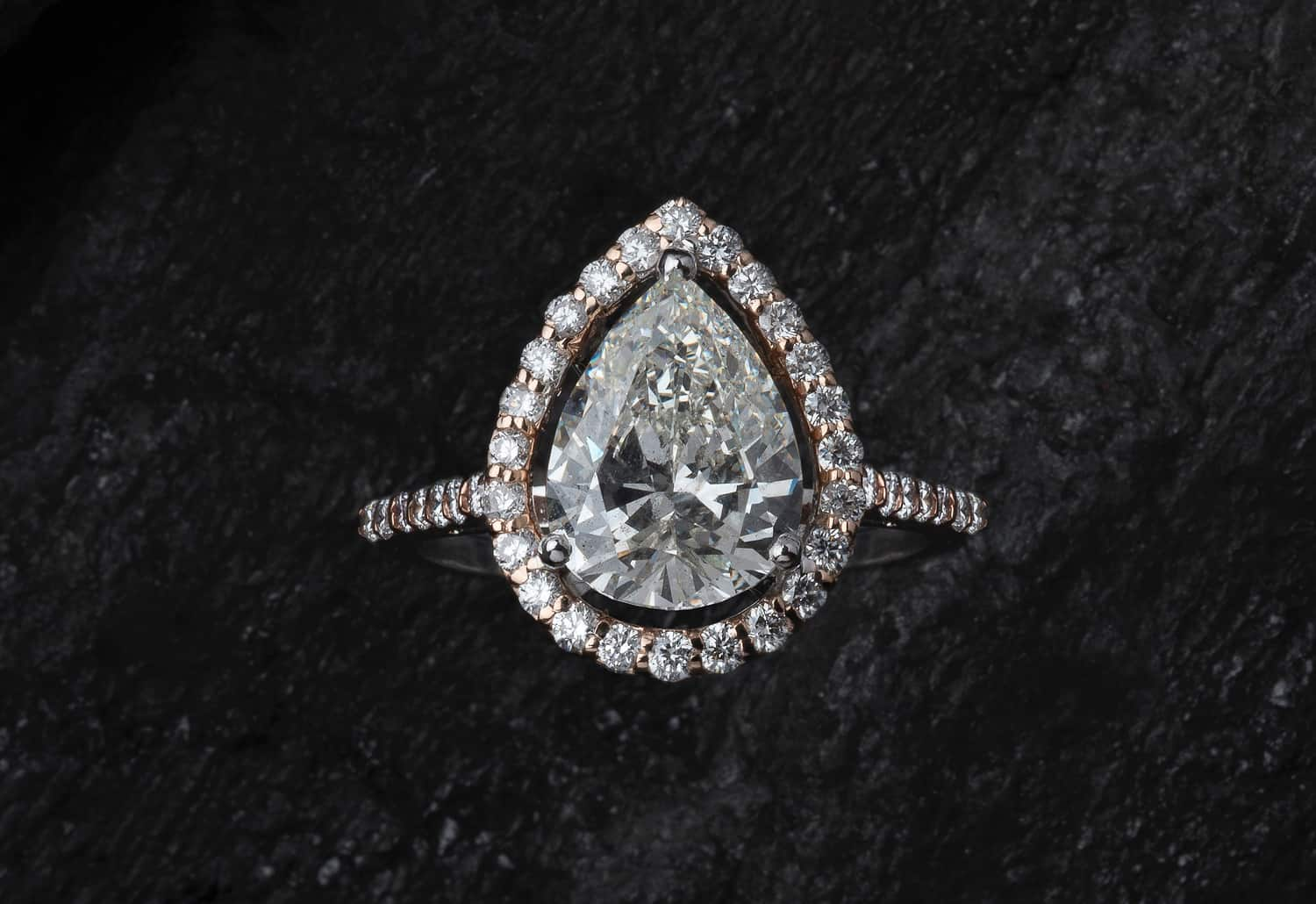 How to sell your fine jewellery