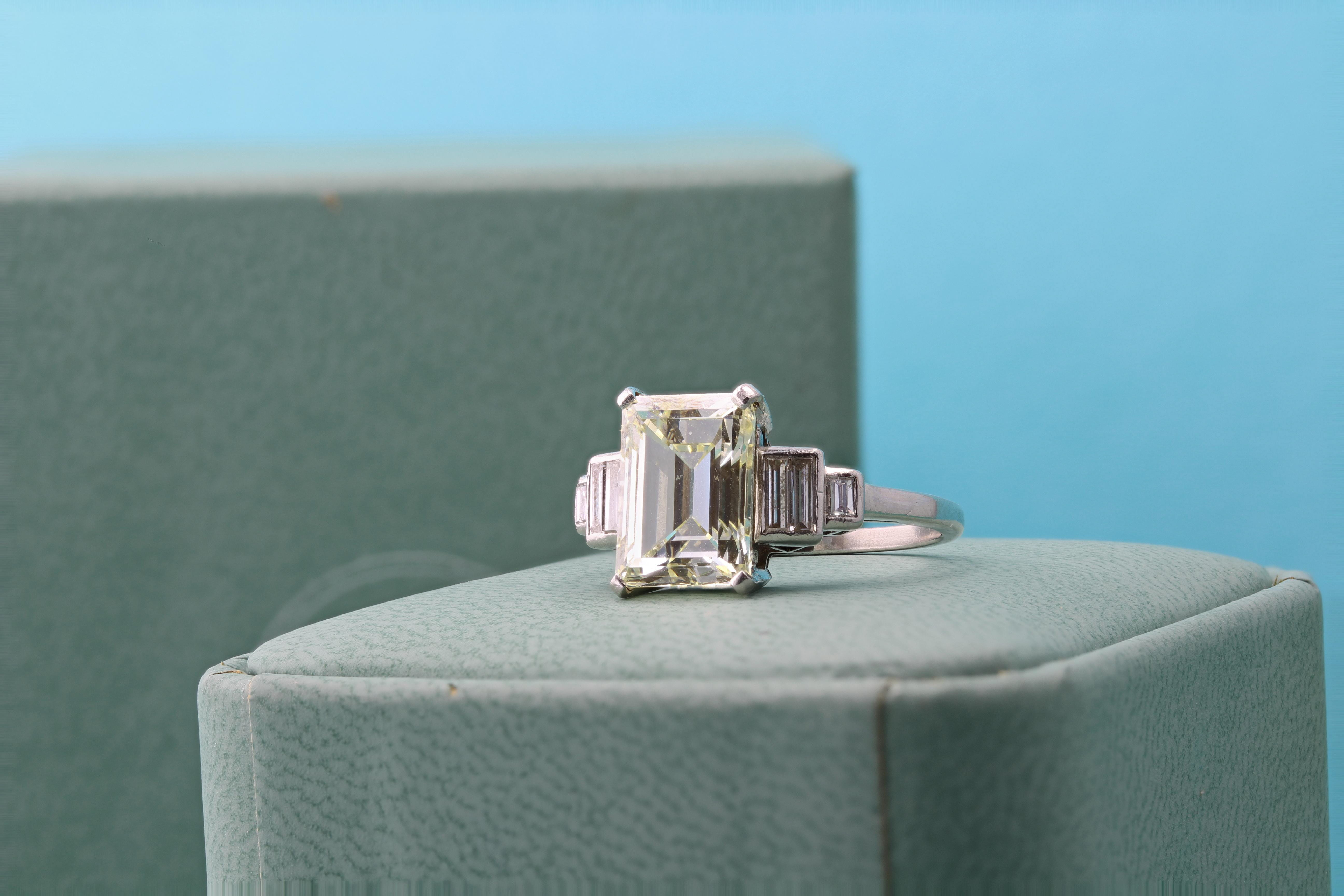 Our 5 step easy guide to buying the perfect engagement ring!