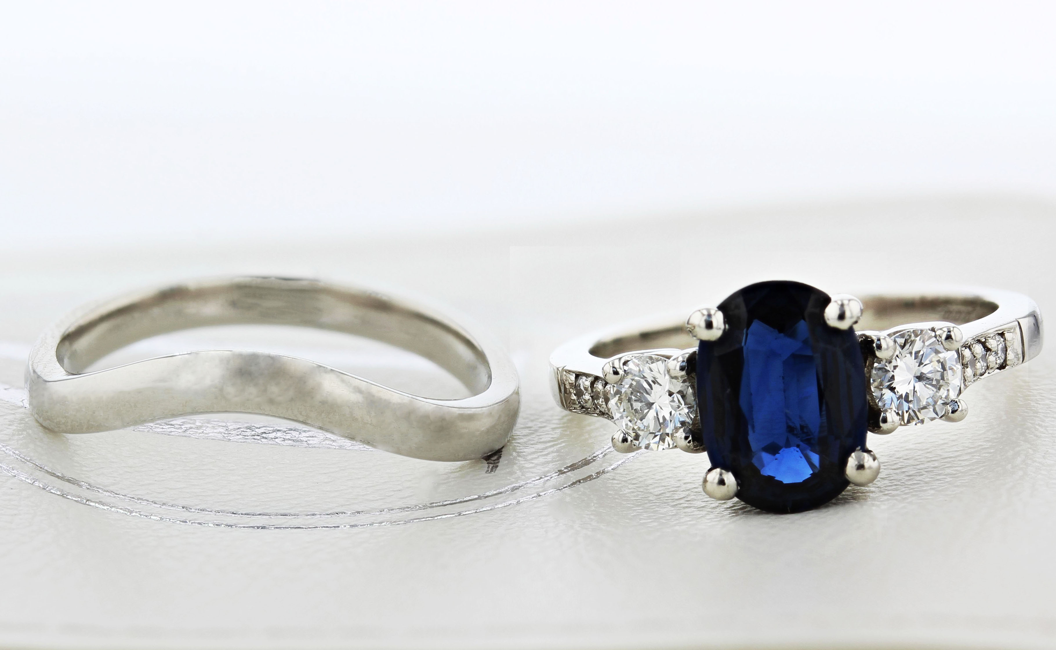 The Lowdown on Wed-fit Rings