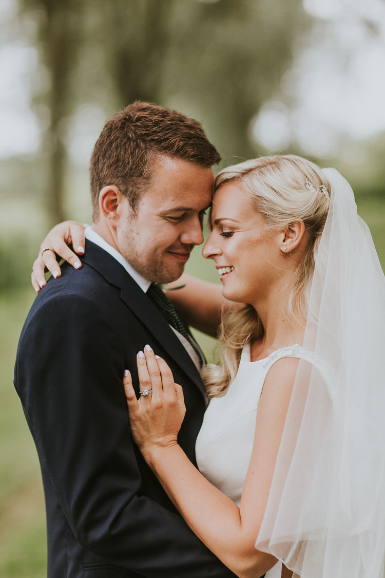 Hatton Jewels Customers' Beautiful Rustic Wedding