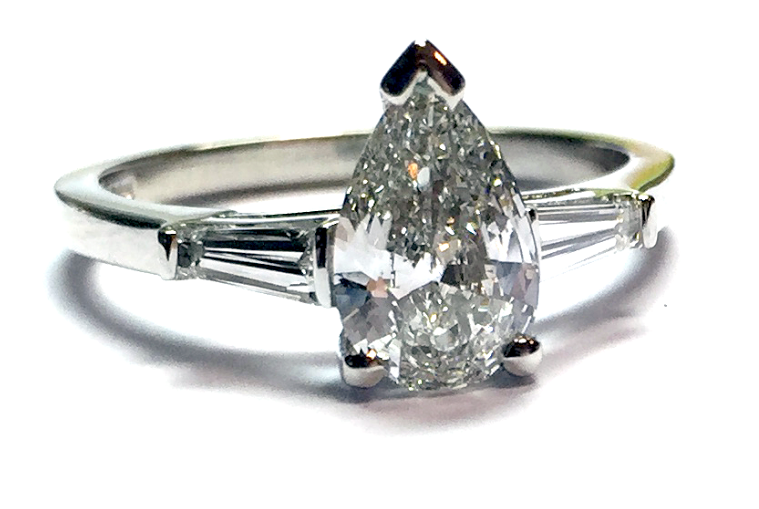 Engagement Rings Throughout The Years