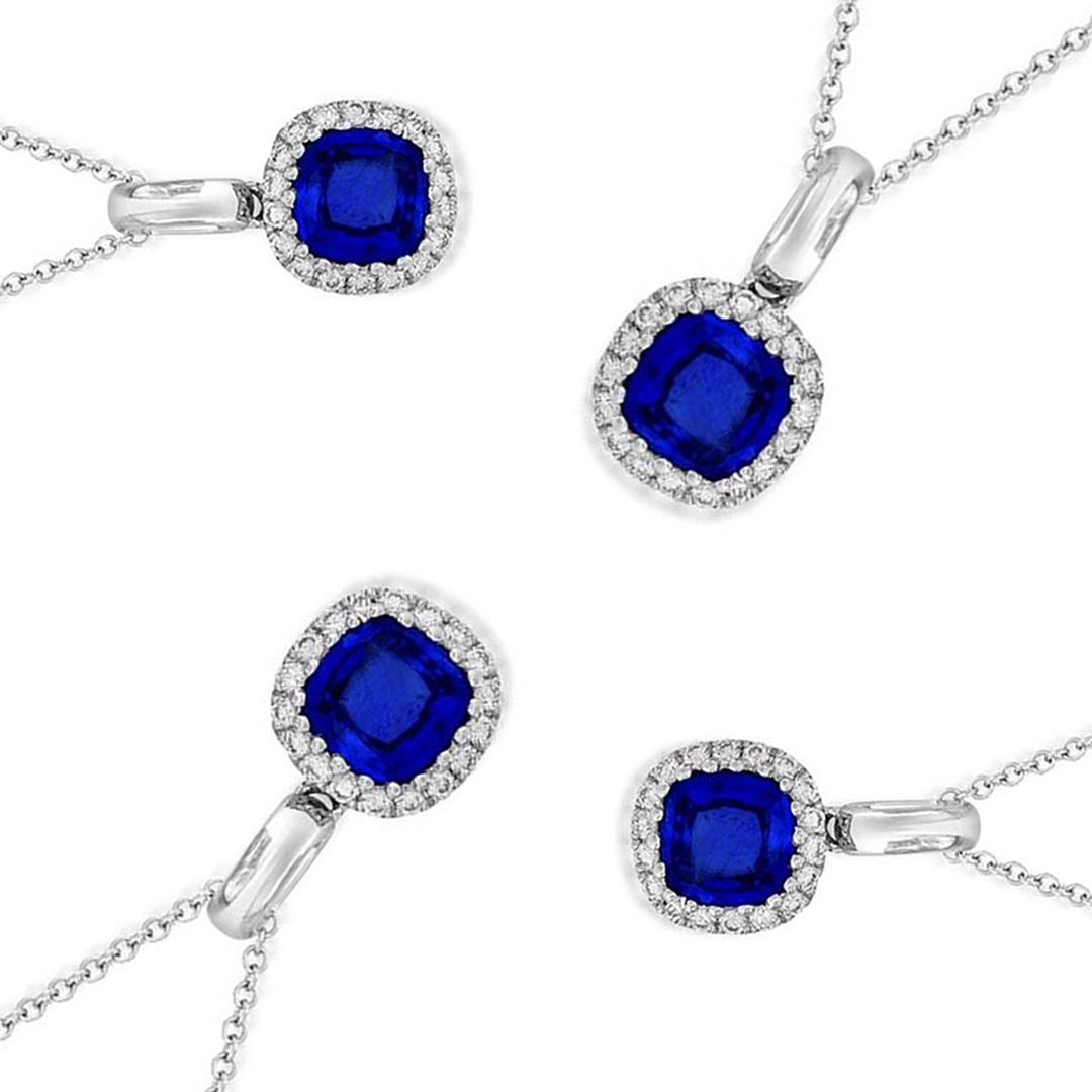 Sapphire: September's Gemstone!