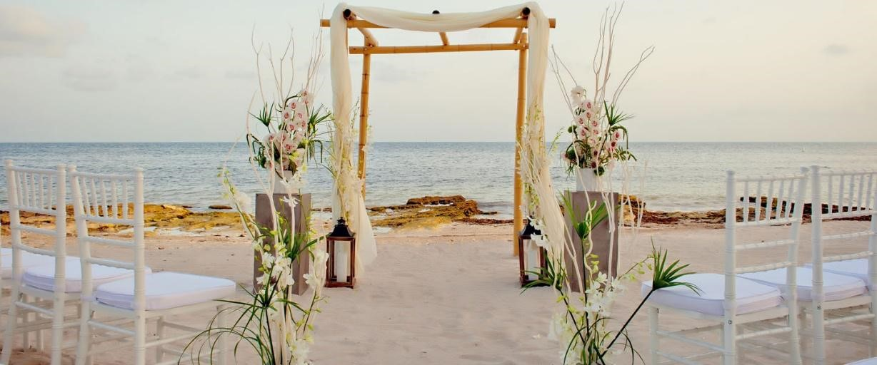 What�s the deal with June Brides?