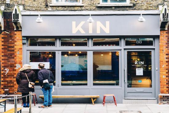 Our favourite independent shops in Hatton Garden