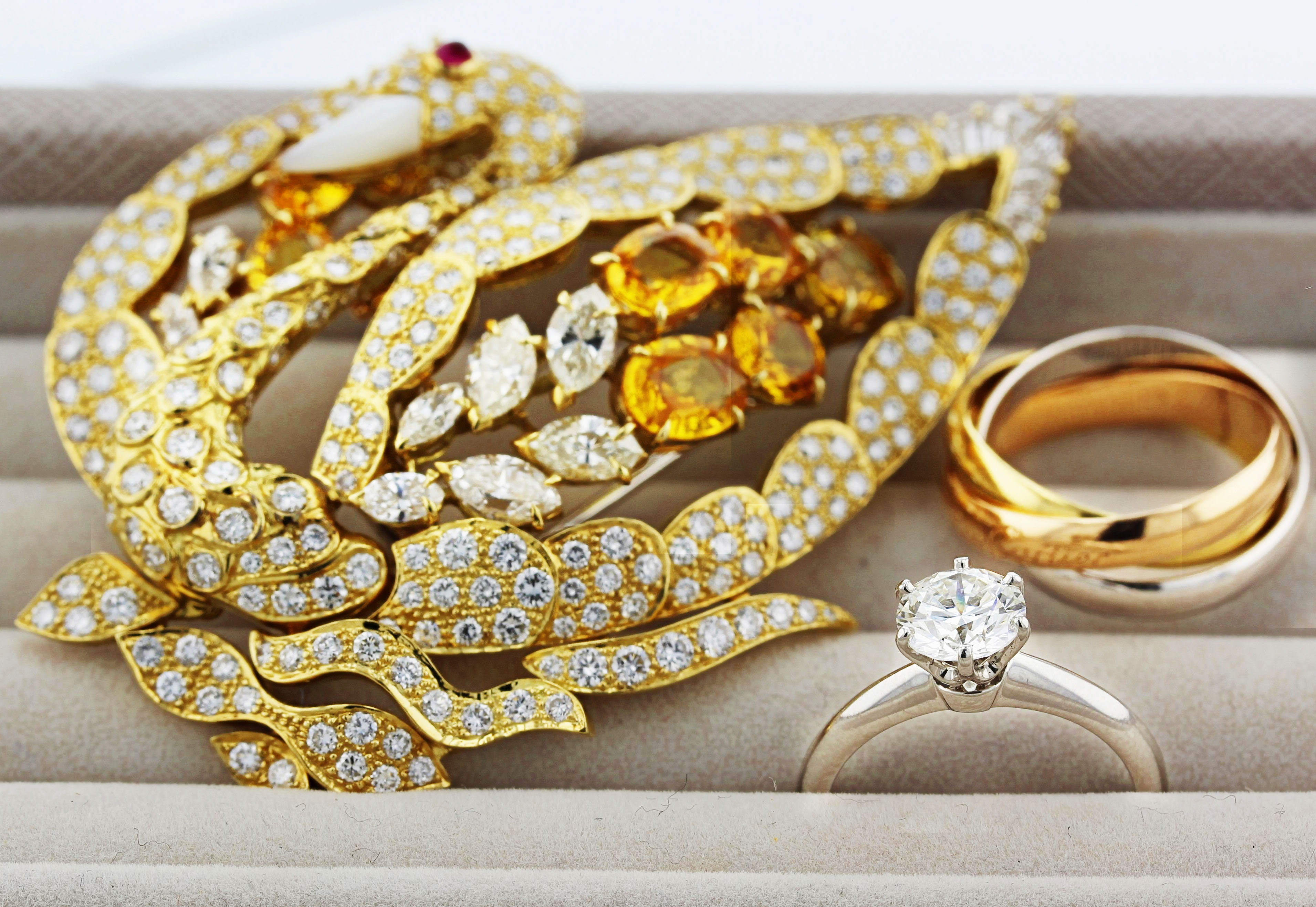 January clearout, sell your unwanted jewellery