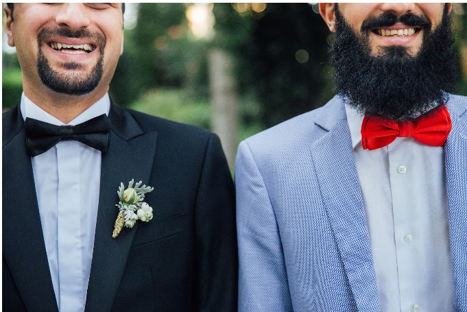 The Complete Wedding Attire Guide for Men