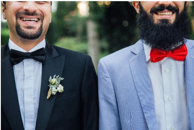The Complete Wedding Attire Guide for Men