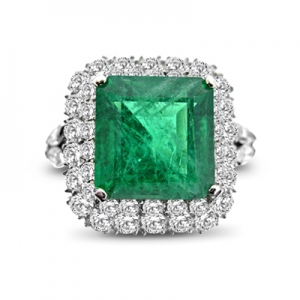 All you need to know about May's birthstone; Emerald
