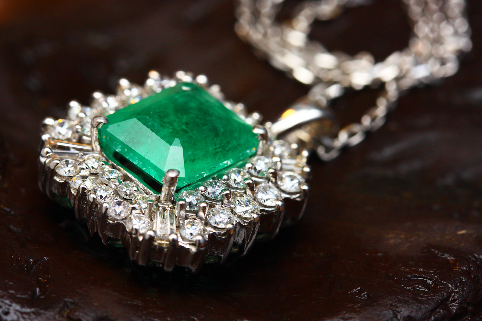 Everything you need to know about Emerald, the Birthstone of May