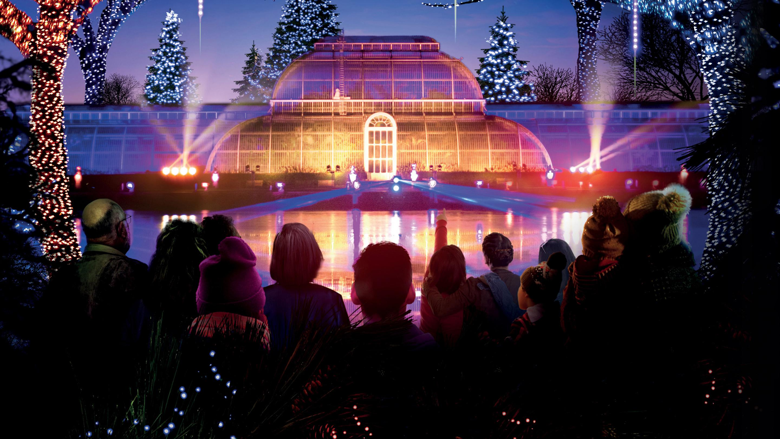 Unmissable Christmas events in London this year