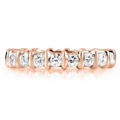 Our top Diamond Eternity rings for 2019