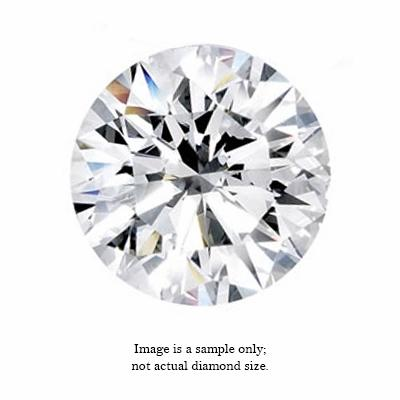 0.19 Carat Brilliant Cut Diamond