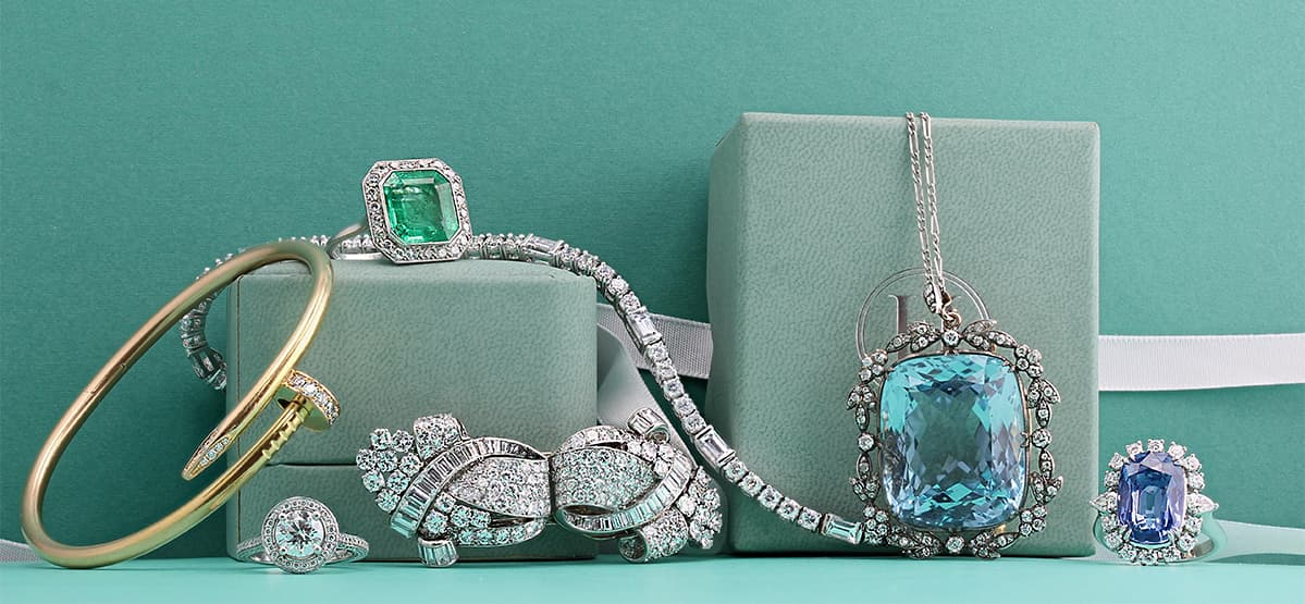 Sell your jewellery