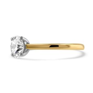 1.16ct Diamond Solitaire Ring