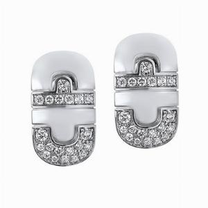 Bvlgari 'Parentesi' Earrings